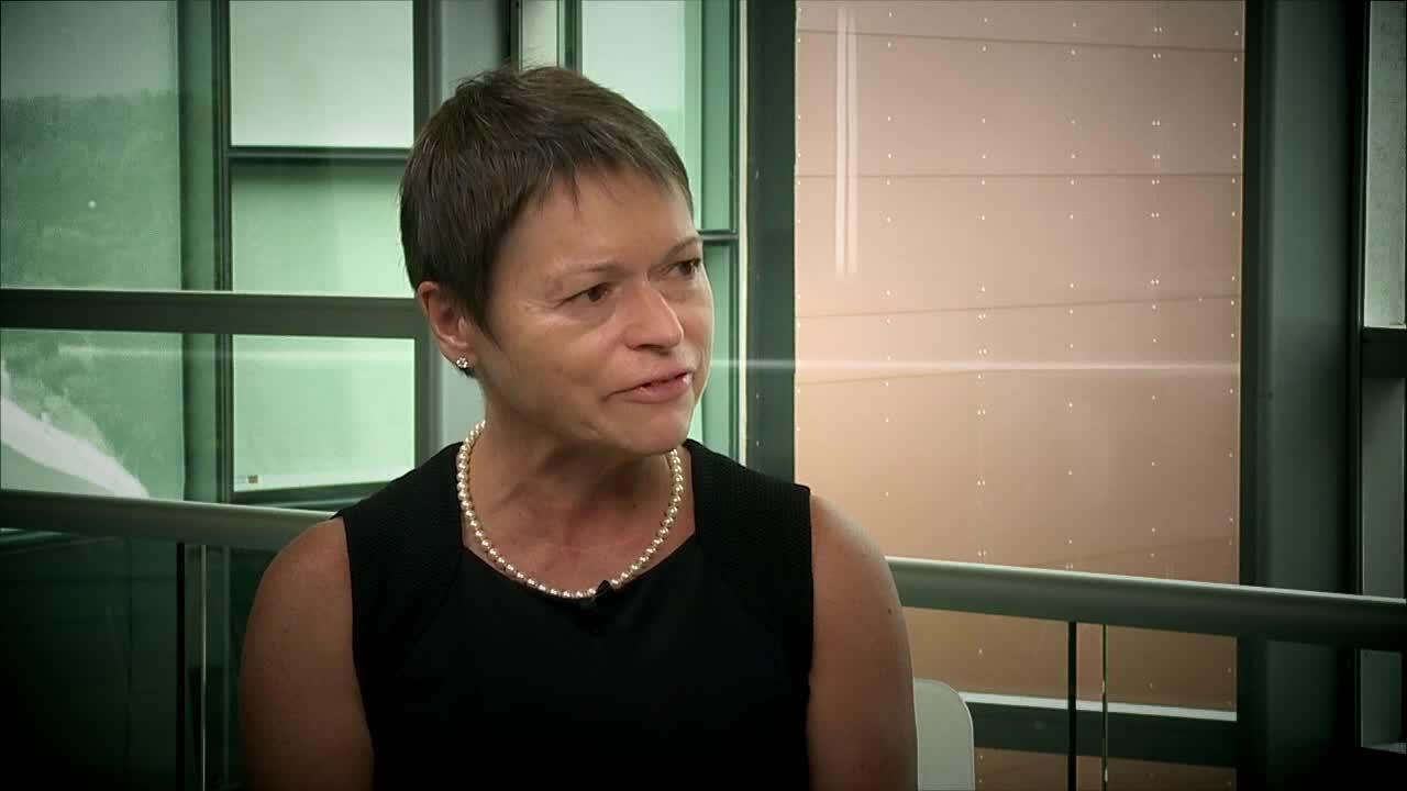 Dr Rita Cheng Pt2