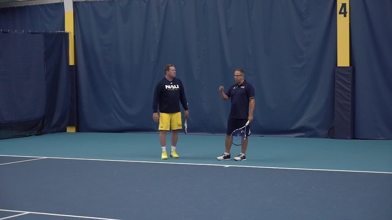 Coach's Corner with Ki Kroll