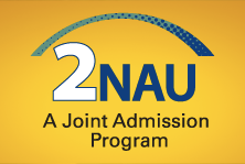 NAU awarded for innovative degree paths